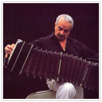 short biography of astor piazzolla A guide to carlos gardel, one of the legends of tango - his biography, history, lovers, photos.
