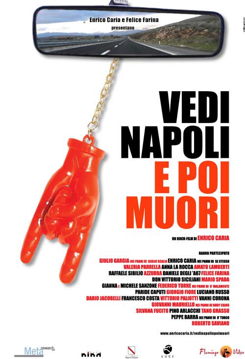 Vedi Napoli e poi muori movie